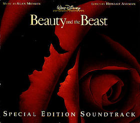 Beauty and the Beast Soundtrack Review