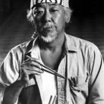 The Karate Kid – Great Mr. Miyagi Quotes and Conversations