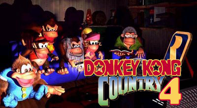 Donkey Kong Country Trilogy, My Dream Game