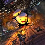Ghostbusters: The Video Game, Blu-ray: June 16, 2009