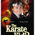 More Karate Kid Remake News: Jackie Chan as Miyagi?  Again, No Thanks!
