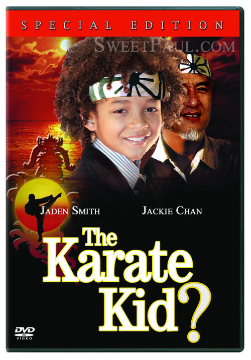 Siêu Nhí Karate (2010) Full Hd - The Karate Kid