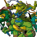 Teenage Mutant Ninja Turtles announced for Wii