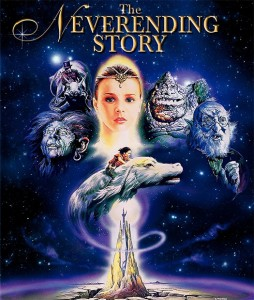 The Never-Ending Story