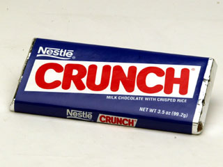 crunch