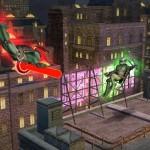 TMNT: Smash Up Trailer and Screenshots