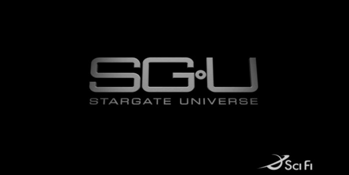 Stargate Universe Teaser and Cast Photo
