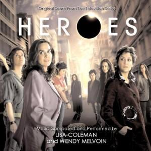 Heroes Score