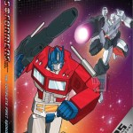 The Transformers - Season 1: 25th Anniversary Edition