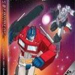 The Transformers – The Complete First Season: 25th Anniversary Edition