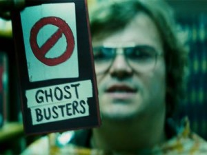 Be Kind Rewind - Ghostbusters