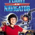 Disney Remaking Flight of the Navigator!