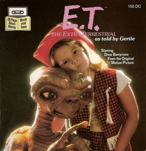 E.T.: The Extra-Terrestrial - Sequel?