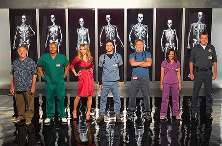 Scrubs: Season 8 - The Final Season?