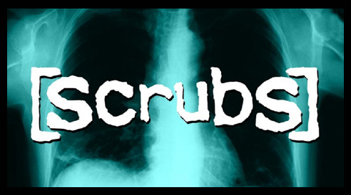 Scrubs - Season 9!  Now Officially Announced