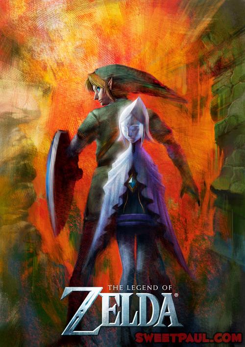 E3 2009: Nintendo News - Zelda and Studio Ghibli (Part 3)