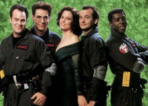 Ghostbusters 3: Ivan Reitman to Direct, and in 3-D?