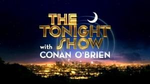 Conan's Tearful Goodbye on his final Tonight Show