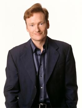 "Conan O'Brien: A Total Class Act - ""People of Earth"""