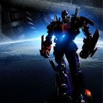 Michael Bay on Transformers 3, Haiti