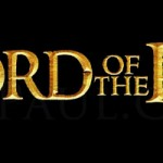 Is Lego Lord of the Rings possible?