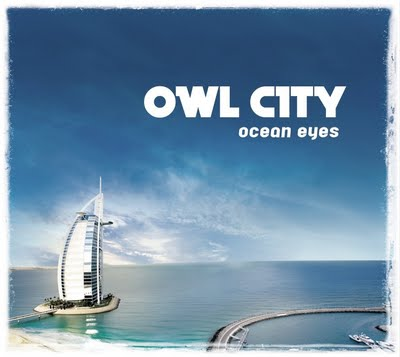 Owl City - A Spark of Relient K made me a fan