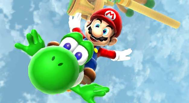 Super Mario Galaxy 2 Release Date is May 23