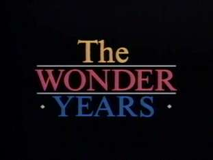 Please Release The Wonder Years on DVD and Blu-ray - #1