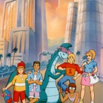 New Denver the Last Dinosaur TV Series and Movie in the works