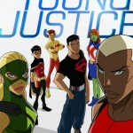 Young Justice: Animated Series on Cartoon Network – Fall 2010