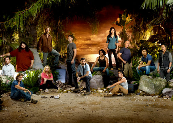 Lost - Series Finale - Amazing Ending to an Epic Adventure