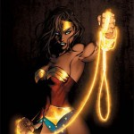 Wonder Woman - Lasso of Truth