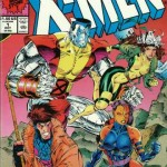 Jim Lee's X-Men #1