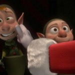 Disney's Prep & Landing - A New Holiday Classic, Returning with Short, Sequel