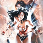 Wonder Woman's New Look – More Changes
