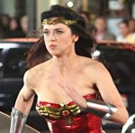 Wonder Woman's New Look - More Changes