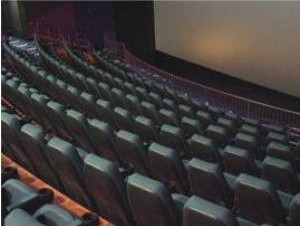 On Movie Theater Etiquette - How to be a Good Cinema Citizen