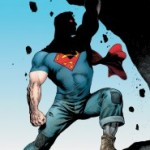 DC Comics 52 Title Reboot – Superman Titles
