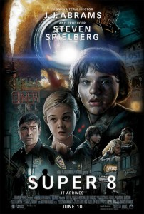 Super 8 - A Film about Letting Go, Forgiveness, Childhood and Film Making