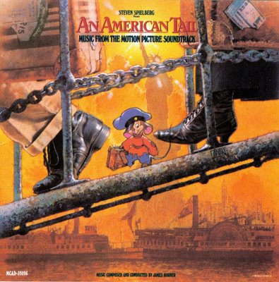 An American Tail Soundtrack Review