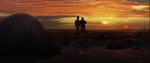 Tatooine Sunset