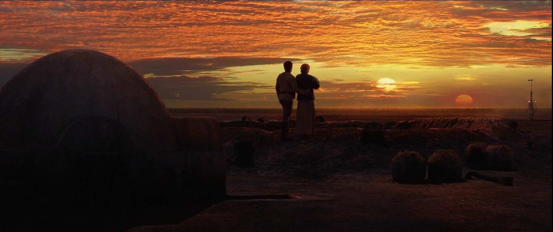 Star Wars Prequel Reboot: Blog #4 – The Skywalker Family Secrets