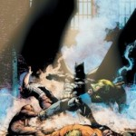 DC Comics 52 Title Reboot  Batman Titles