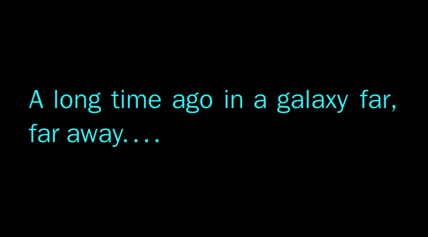 The New Star Wars Trilogy, Episodes VII - IX: Who's Writing?