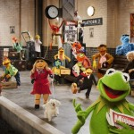 'The Muppets…Again!' begins production