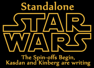Standalone Star Wars