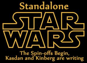 Standalone Star Wars