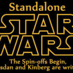 Standalone Star Wars: The Spin-offs Begin, Kasdan and Kinberg are writing