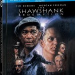 The Shawshank Redemption on Blu-ray: Dec. 2