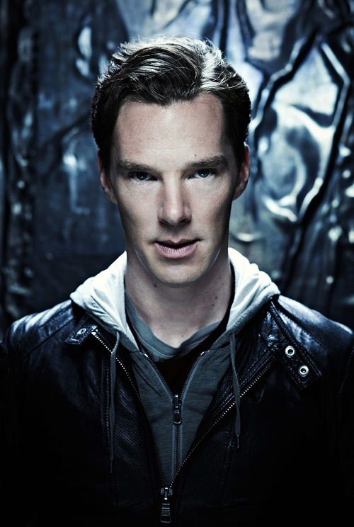 The New Star Wars Trilogy, Episodes VII – IX: Benedict Cumberbatch as a Sith Lord?